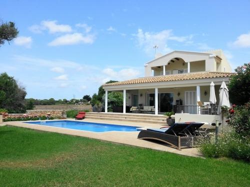 Location villa / maison marietta
