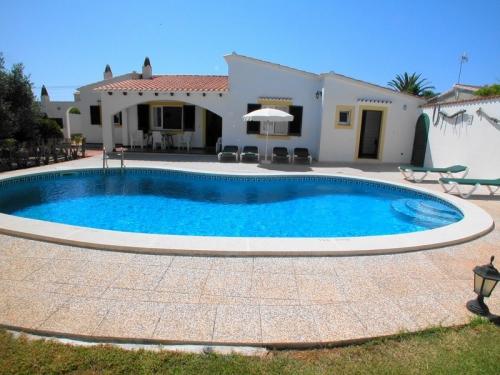 Property villa / house neo