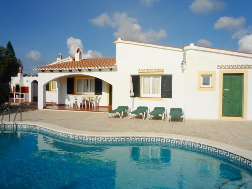 Villa / house NEO to rent in Sant Climent
