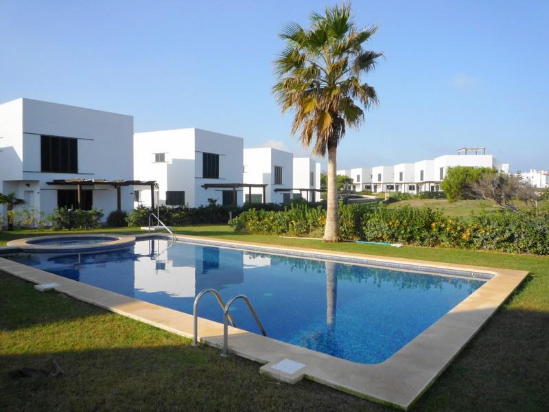 Location villa / maison viona