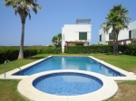 Villa / house viona to rent in arenal d en castell