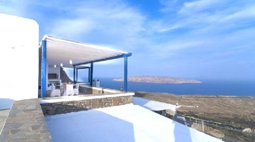 Villa / Maison Côte Est à louer à Kalafati