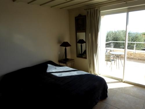 Location villa / maison ouverte sur la mer