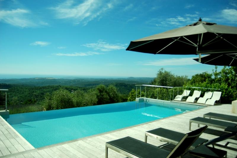Villa / Maison luxe Ouverte sur la mer