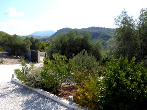 Villa / maison prés du lac et mer à louer à loutraki