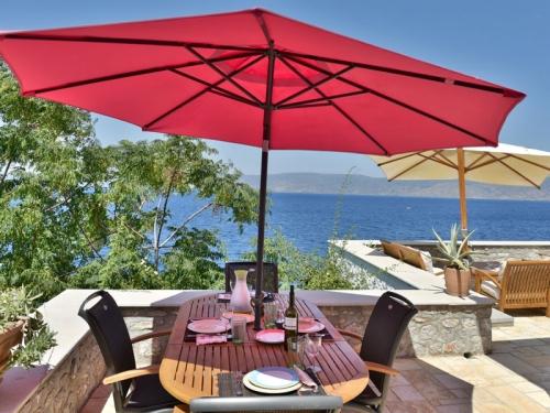 Réserver villa / maison belle vue mer