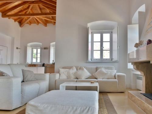 Location villa / maison belle vue mer