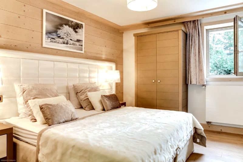 Appartement pour 4 en centre 1550