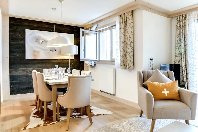 Réserver appartement pour 4 en centre 1550