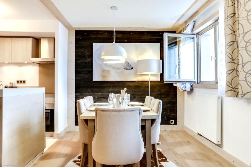 Location appartement pour 4 en centre 1550