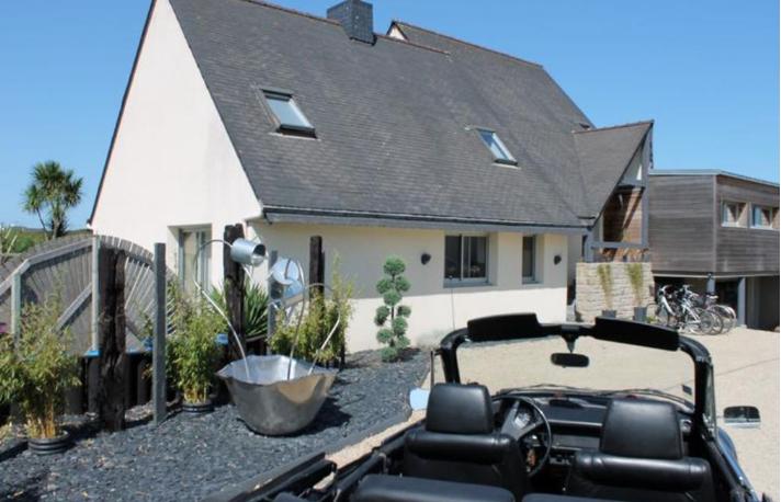 Location villa / maison kerport