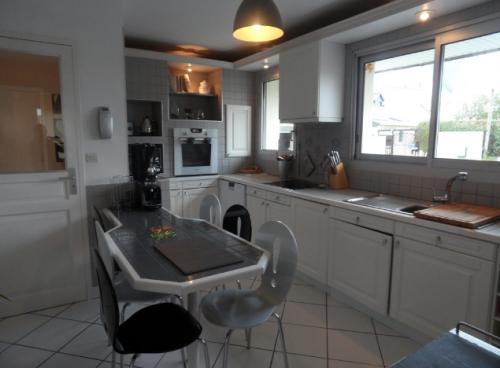 Villa / house kerport to rent in plouescat