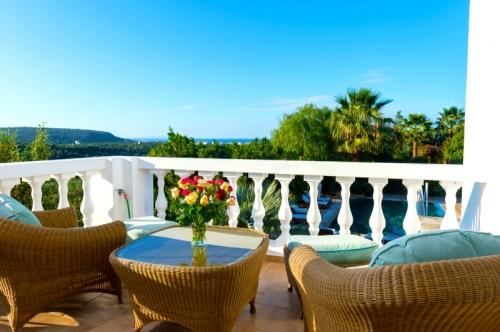 Reserve villa / house calme mer et montagne