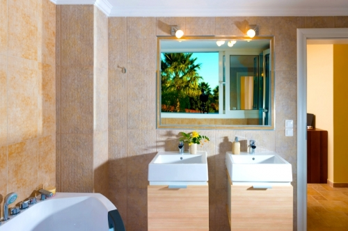 Rental villa / house calme mer et montagne