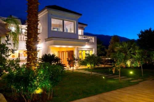 villa / maison calme mer et montagne