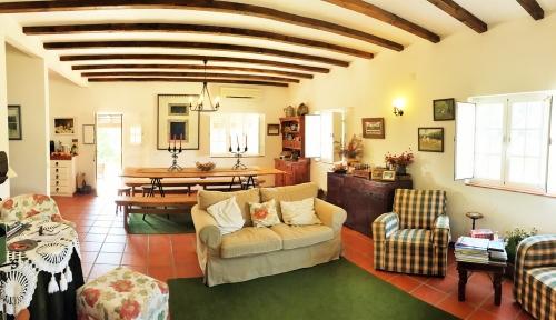 Réserver villa / maison la santar