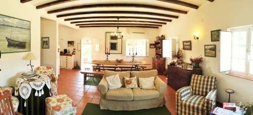 Property villa / house la santar
