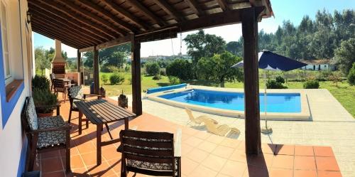 Location villa / maison la santar