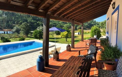 Villa / Maison La santar à louer à Santarem