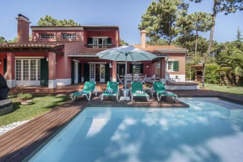 Property villa / house les fleurs