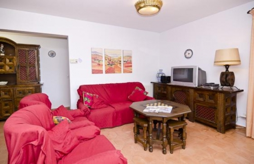Villa / house florita to rent in benissa