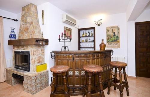 Reserve villa / house florita