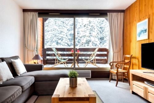 Apartment Ariel to rent in Courchevel 1850