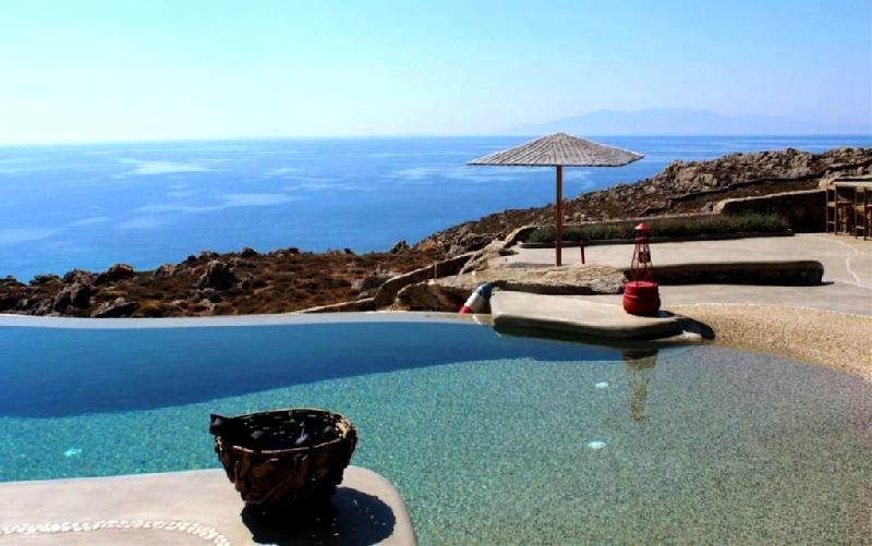 Villa / Maison luxe L'eau et Pierre