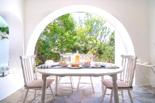 Location villa / maison mykonos villa pour 5