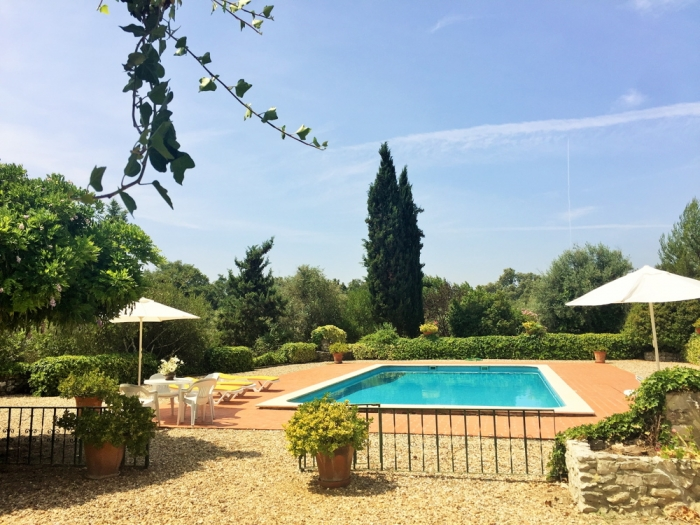 Villa / house la vallee to rent in Santarem