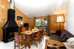 Réserver appartement isola 2000 chalet appartement pour 8 ddf