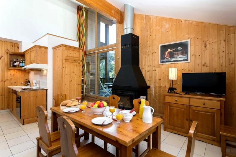 Location appartement isola 2000 chalet appartement pour 8 ddf