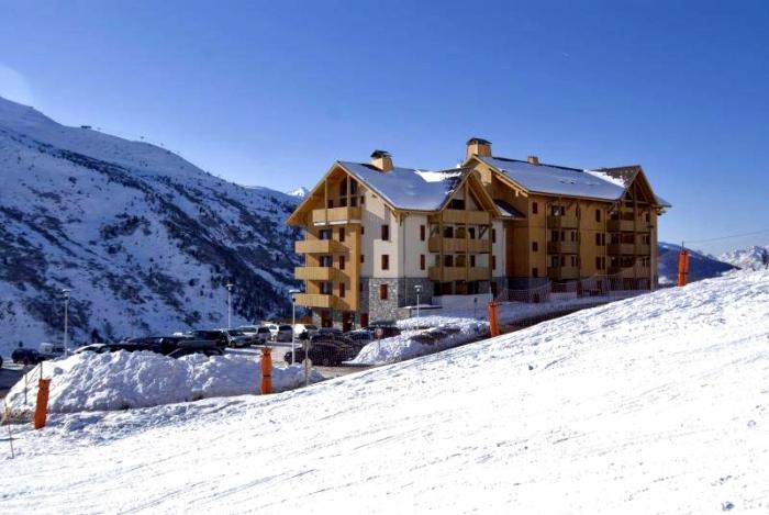 Apartment Tuttle BBT to rent in Valmeinier