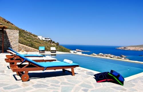 Reserve villa / house kappas