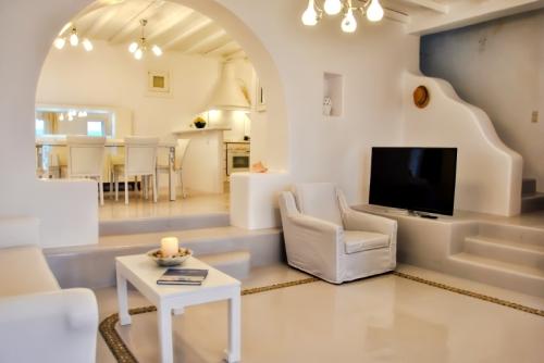 Location villa / maison white