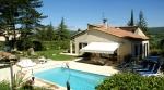 Villa / house Pour 10 à pied du centre du village to rent in Cereste