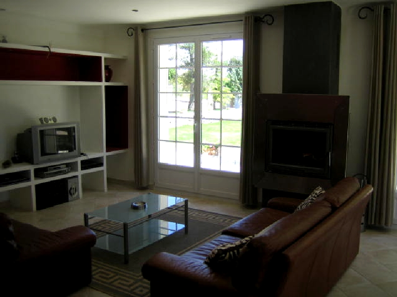Villa / maison belle vue du luberon à louer à reillanne