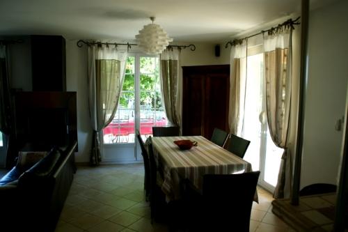 Villa / maison belle vue du luberon  reillanne