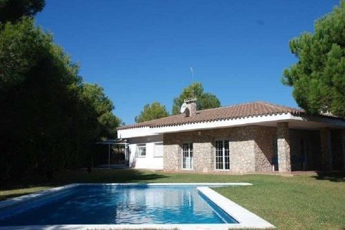 Villa / house JOSE to rent in Sant Jordi D'Alfama