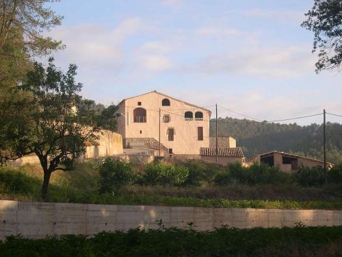Spanien : VER1011-30706 - Mesa grande