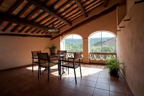 Reserve villa / house mesa grande