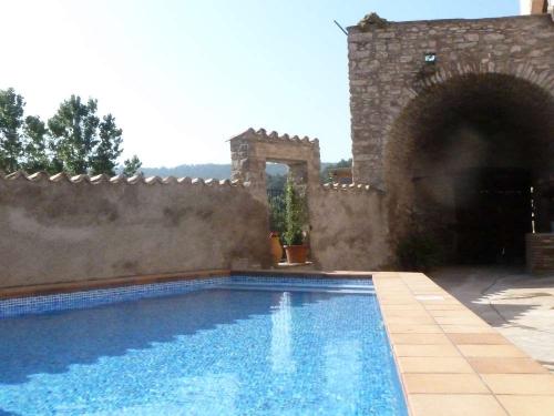 Villa / Maison Mesa grande à louer à Avinyo