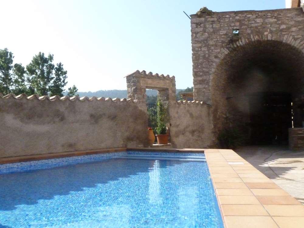 Location villa / maison mesa grande