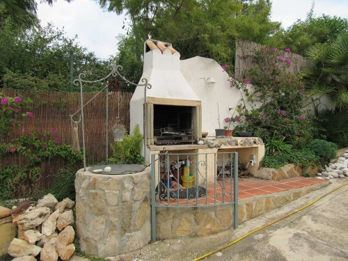 villa / maison en  espagne