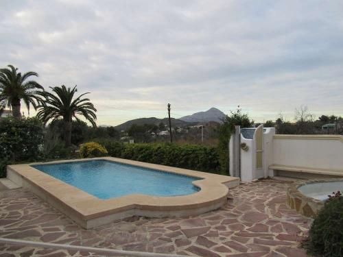 Location villa / maison monet