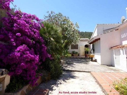 villa / maison monet