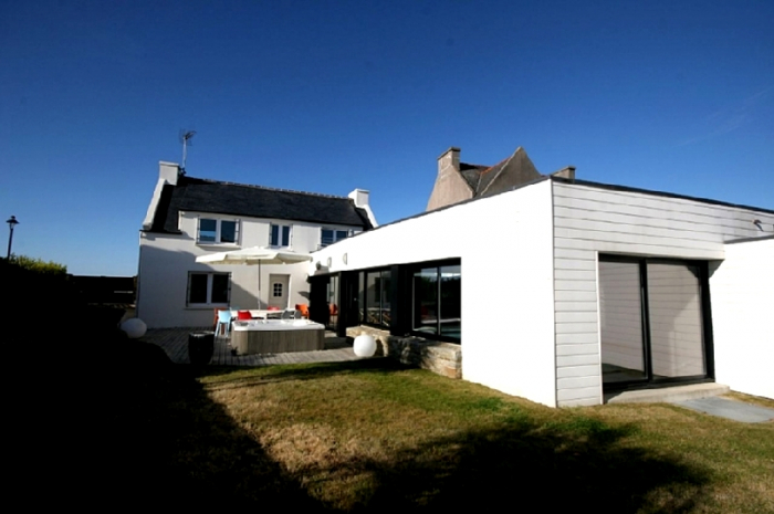 Villa / Haus La clarté  zu vermieten in Roscoff