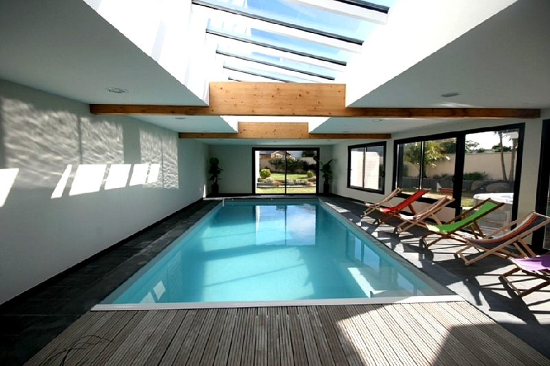 ... Holiday In House : Brittany Finistere · Rent ...