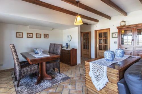 Reserve villa / house campagne et mer