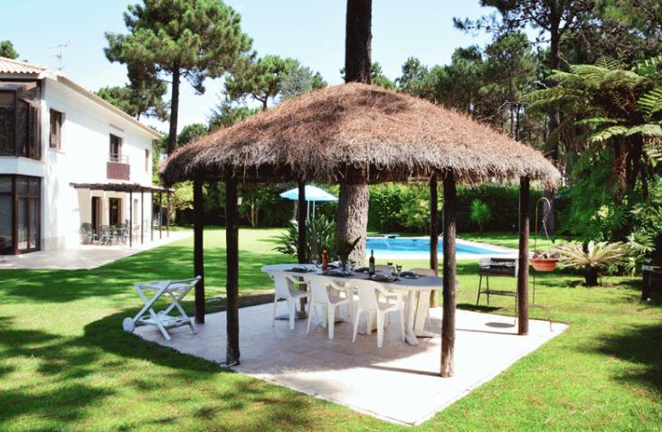 Villa / Maison Villa Louris à louer à Aroeira